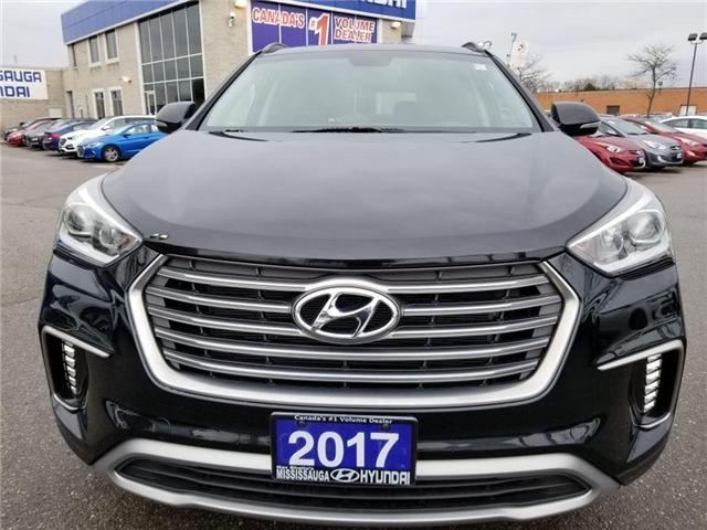 2017 Hyundai Santa Fe XL Premium-7 Passenger GREAT DEAL (Stk: op9803) in Mississauga - Image 2 of 24