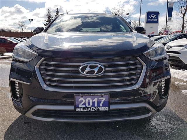 2017 Hyundai Santa Fe XL Premium-7 Passenger GREAT DEAL (Stk: OP9726) in Mississauga - Image 2 of 22