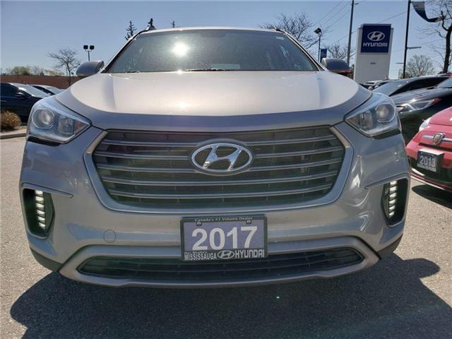 2017 Hyundai Santa Fe XL GREAT DEAL Luxury (Stk: OP9575) in Mississauga - Image 2 of 18