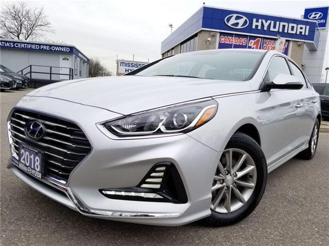 2018 Hyundai Sonata GL GREAT DEAL ! CALL US NOW!! (Stk: OP9840) in Mississauga - Image 1 of 20