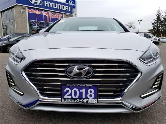 2018 Hyundai Sonata GL GREAT DEAL ! CALL US NOW!! (Stk: OP9840) in Mississauga - Image 2 of 20