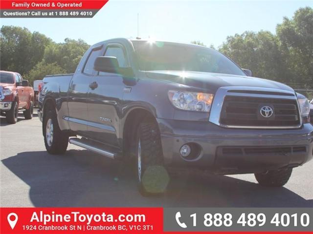 2010 Toyota Tundra SR5 5.7L V8 (Stk: S531588A) in Cranbrook - Image 6 of 18