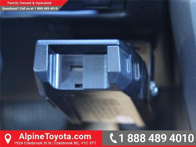 2010 Toyota Tundra SR5 5.7L V8 (Stk: S531588A) in Cranbrook - Image 14 of 18