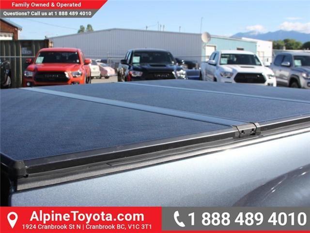 2010 Toyota Tundra SR5 5.7L V8 (Stk: S531588A) in Cranbrook - Image 15 of 18