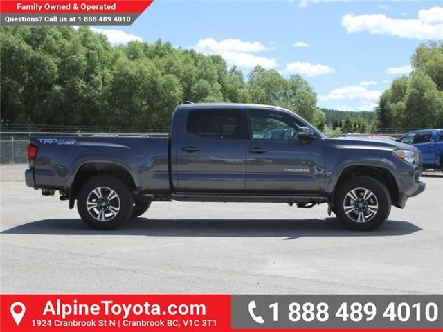 2018 Toyota Tacoma SR5 (Stk: X035839) in Cranbrook - Image 5 of 17