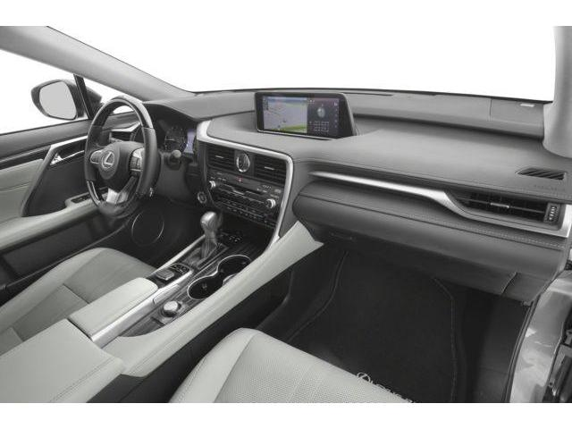 2018 Lexus RX 350L  (Stk: L11811) in Toronto - Image 9 of 9