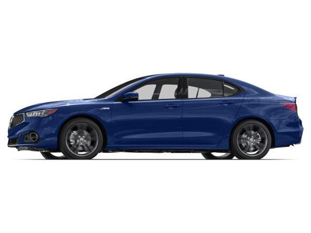 2019 Acura TLX Tech A-Spec (Stk: K800333SHOWROOM) in Brampton - Image 2 of 3