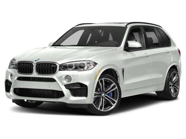 2018 BMW X5 M Base (Stk: T025063) in Oakville - Image 1 of 9