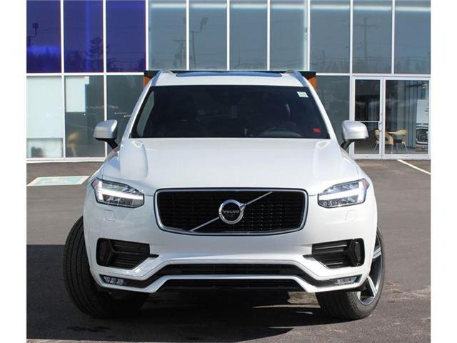 2018 Volvo XC90 T6 R-Design (Stk: V180180A) in Fredericton - Image 2 of 30