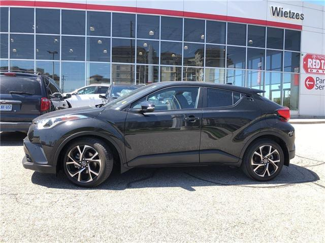 2018 Toyota C-HR XLE (Stk: 66316A) in Vaughan - Image 2 of 21