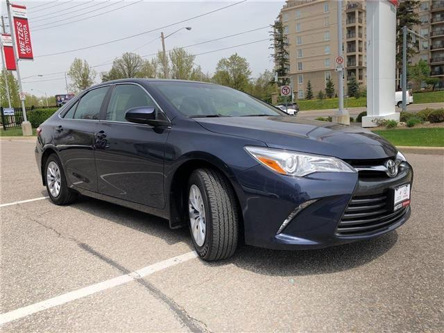 2015 Toyota Camry LE (Stk: U1738) in Vaughan - Image 6 of 20