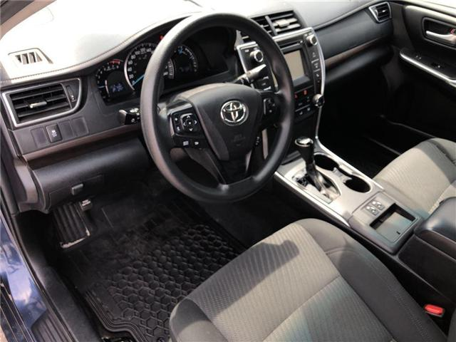 2015 Toyota Camry LE (Stk: U1738) in Vaughan - Image 12 of 20