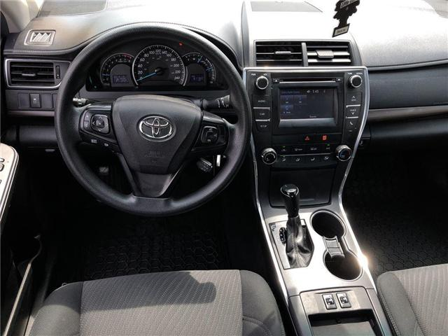 2015 Toyota Camry LE (Stk: U1738) in Vaughan - Image 15 of 20