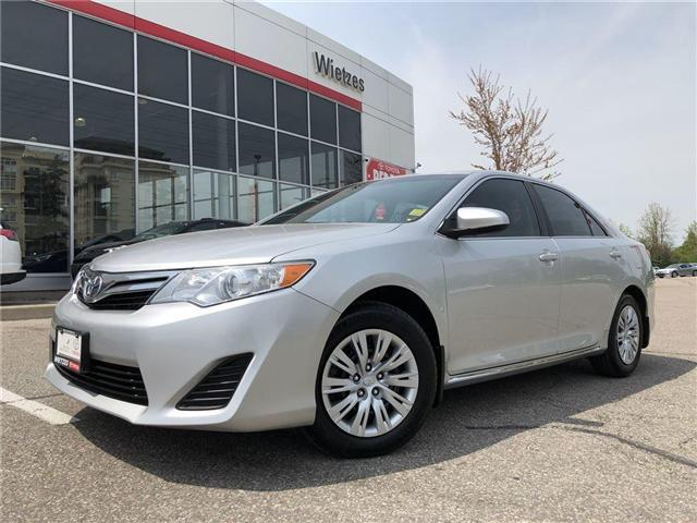 2013 Toyota Camry LE (Stk: U1732) in Vaughan - Image 1 of 19