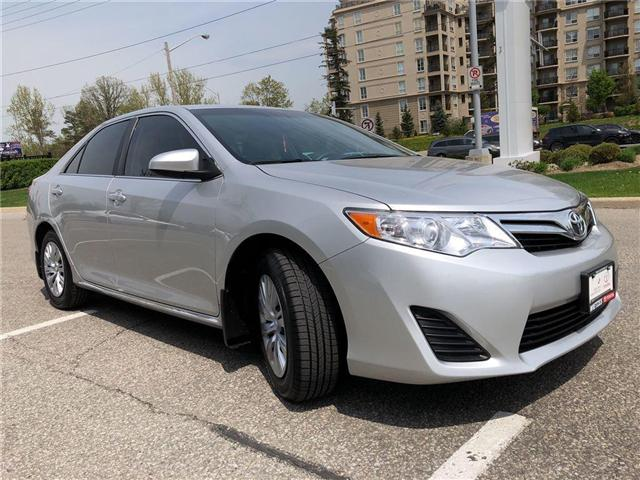 2013 Toyota Camry LE (Stk: U1732) in Vaughan - Image 6 of 19