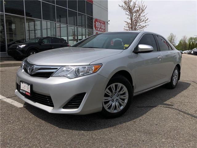 2013 Toyota Camry LE (Stk: U1732) in Vaughan - Image 8 of 19