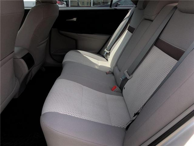 2013 Toyota Camry LE (Stk: U1732) in Vaughan - Image 14 of 19