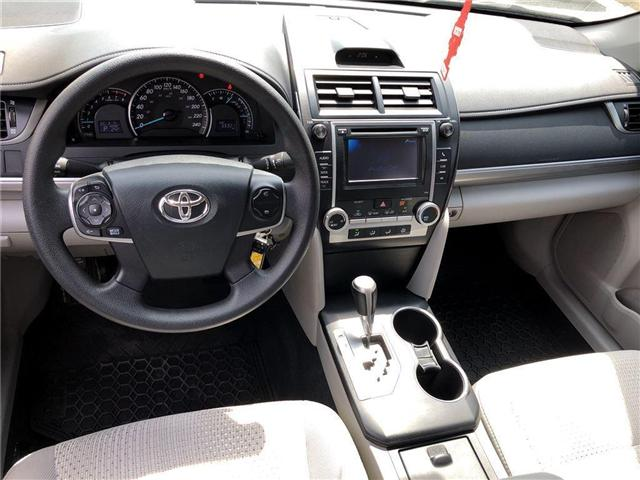 2013 Toyota Camry LE (Stk: U1732) in Vaughan - Image 15 of 19