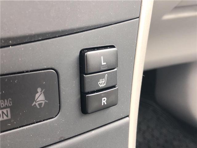 2013 Toyota Corolla CE (Stk: U1762) in Vaughan - Image 15 of 20