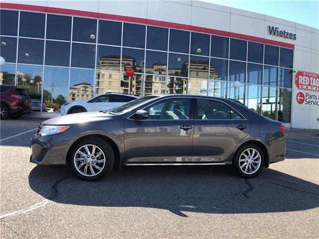 2014 Toyota Camry LE (Stk: 65655A) in Vaughan - Image 2 of 20
