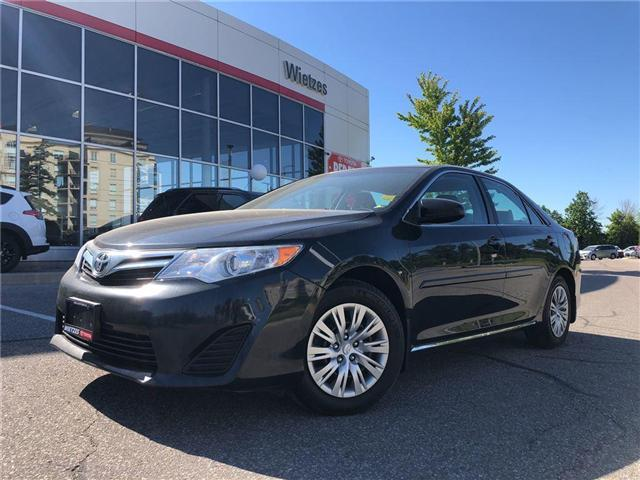 2014 Toyota Camry LE (Stk: U1753) in Vaughan - Image 1 of 21