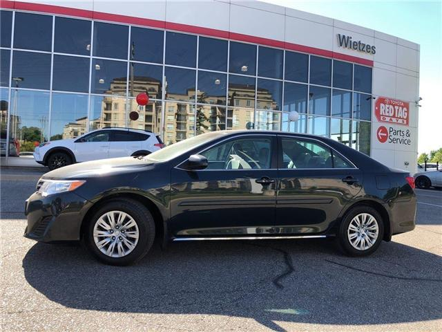 2014 Toyota Camry LE (Stk: U1753) in Vaughan - Image 2 of 21