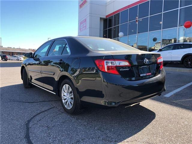 2014 Toyota Camry LE (Stk: U1753) in Vaughan - Image 3 of 21