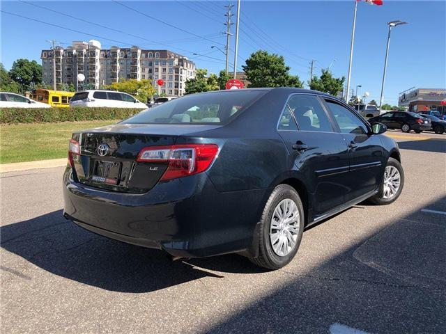 2014 Toyota Camry LE (Stk: U1753) in Vaughan - Image 5 of 21
