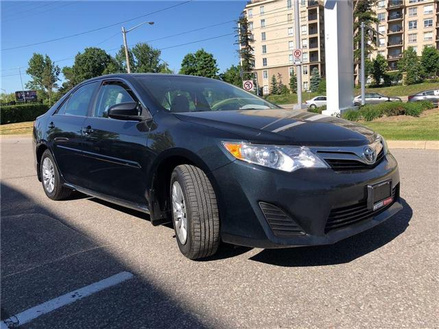 2014 Toyota Camry LE (Stk: U1753) in Vaughan - Image 6 of 21