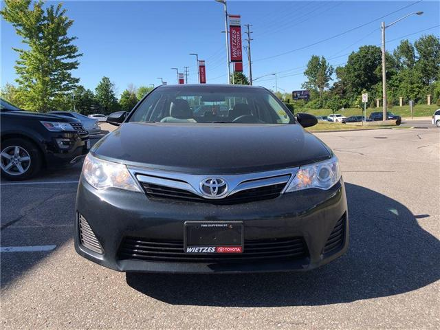 2014 Toyota Camry LE (Stk: U1753) in Vaughan - Image 7 of 21