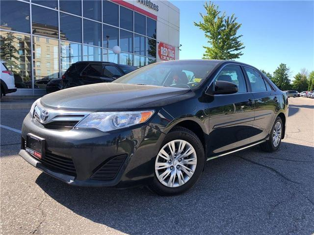 2014 Toyota Camry LE (Stk: U1753) in Vaughan - Image 8 of 21