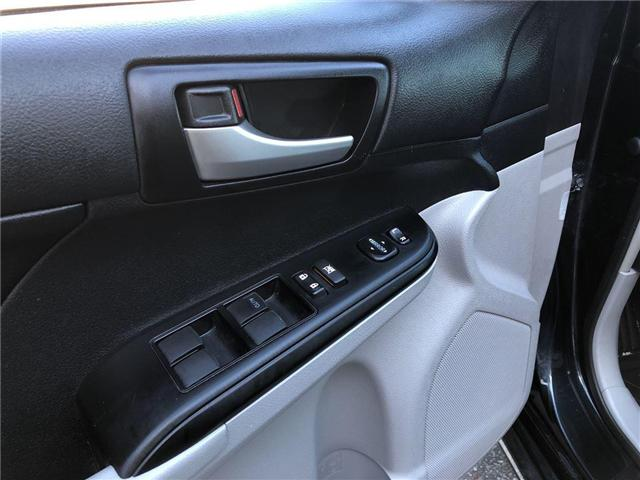 2014 Toyota Camry LE (Stk: U1753) in Vaughan - Image 10 of 21