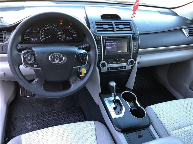2014 Toyota Camry LE (Stk: U1753) in Vaughan - Image 14 of 21