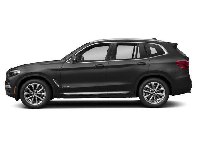 2018 BMW X3 M40i (Stk: 20801) in Mississauga - Image 2 of 9