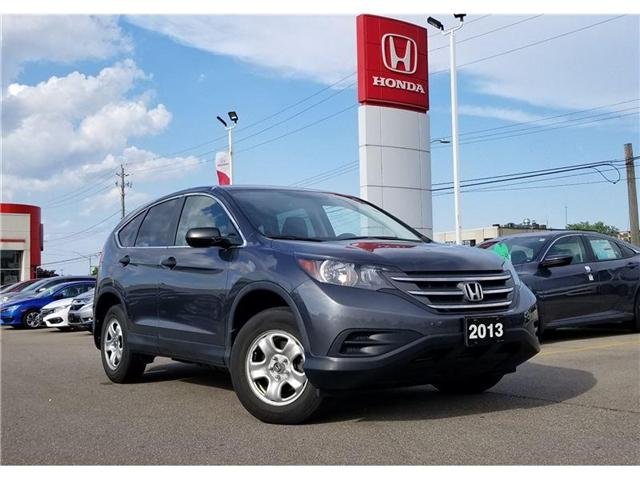 2013 Honda CR-V LX (Stk: OE4165) in Hamilton - Image 1 of 1