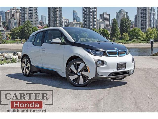 2014 BMW i3 Base (Stk: B59990) in Vancouver - Image 1 of 30