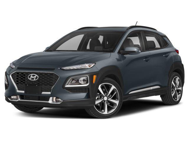 2018 Hyundai Kona  (Stk: KN81982) in Edmonton - Image 1 of 9
