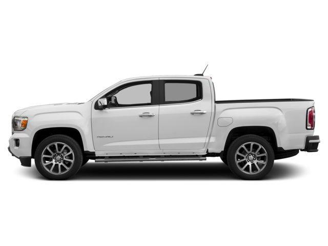 2018 GMC Canyon Denali (Stk: G8K123) in Mississauga - Image 2 of 9