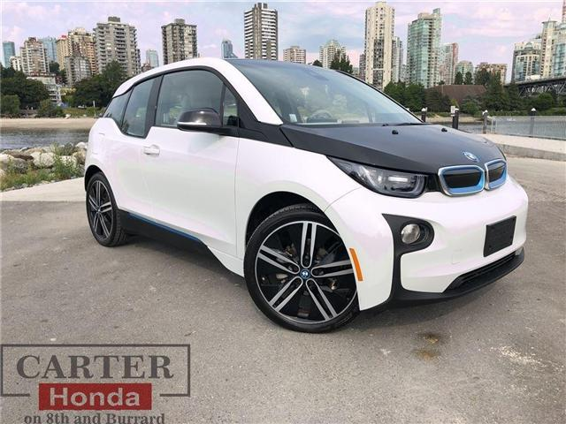 2015 BMW i3 Base (Stk: B70170A) in Vancouver - Image 1 of 20