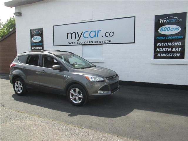 2014 Ford Escape SE (Stk: 180438) in North Bay - Image 2 of 13