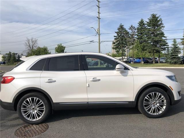 2018 Lincoln MKX Reserve (Stk: 18MX0970) in Unionville - Image 2 of 22