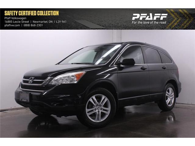 2010 Honda CR-V EX (Stk: V2951A) in Newmarket - Image 1 of 12