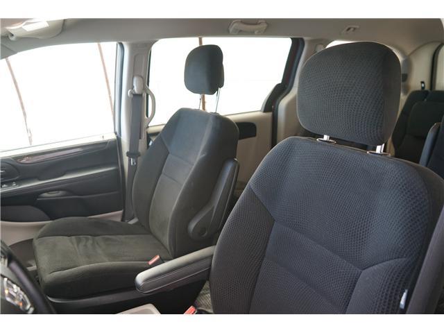 2017 Dodge Grand Caravan CVP/SXT (Stk: 1710111R) in Thunder Bay - Image 10 of 13