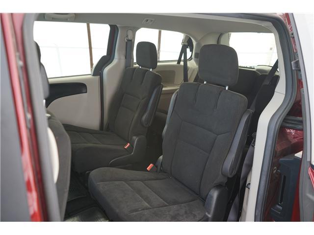 2017 Dodge Grand Caravan CVP/SXT (Stk: 1710111R) in Thunder Bay - Image 11 of 13