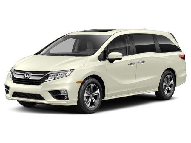 2019 Honda Odyssey Touring (Stk: U36) in Pickering - Image 1 of 2