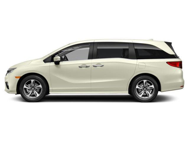 2019 Honda Odyssey Touring (Stk: U36) in Pickering - Image 2 of 2