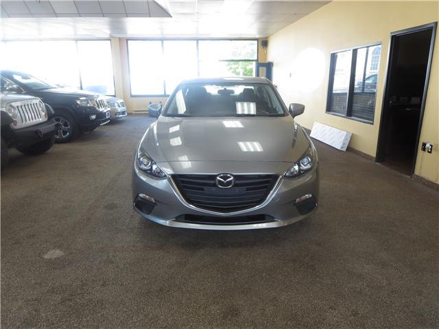 2016 Mazda Mazda3 G (Stk: 290147) in Dartmouth - Image 2 of 22