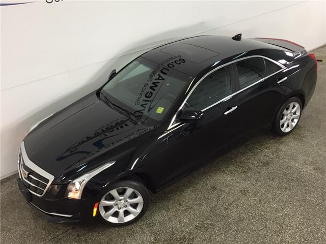2015 Cadillac ATS  (Stk: 32734J) in Belleville - Image 2 of 28