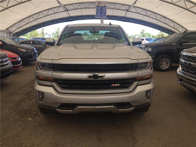 2018 Chevrolet Silverado 1500 2LT (Stk: 160543) in AIRDRIE - Image 2 of 18