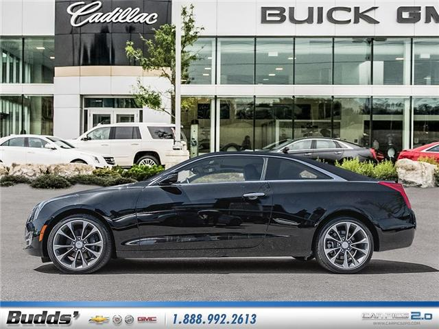 2015 Cadillac ATS 2.0L Turbo Luxury (Stk: AT5024L) in Oakville - Image 2 of 24